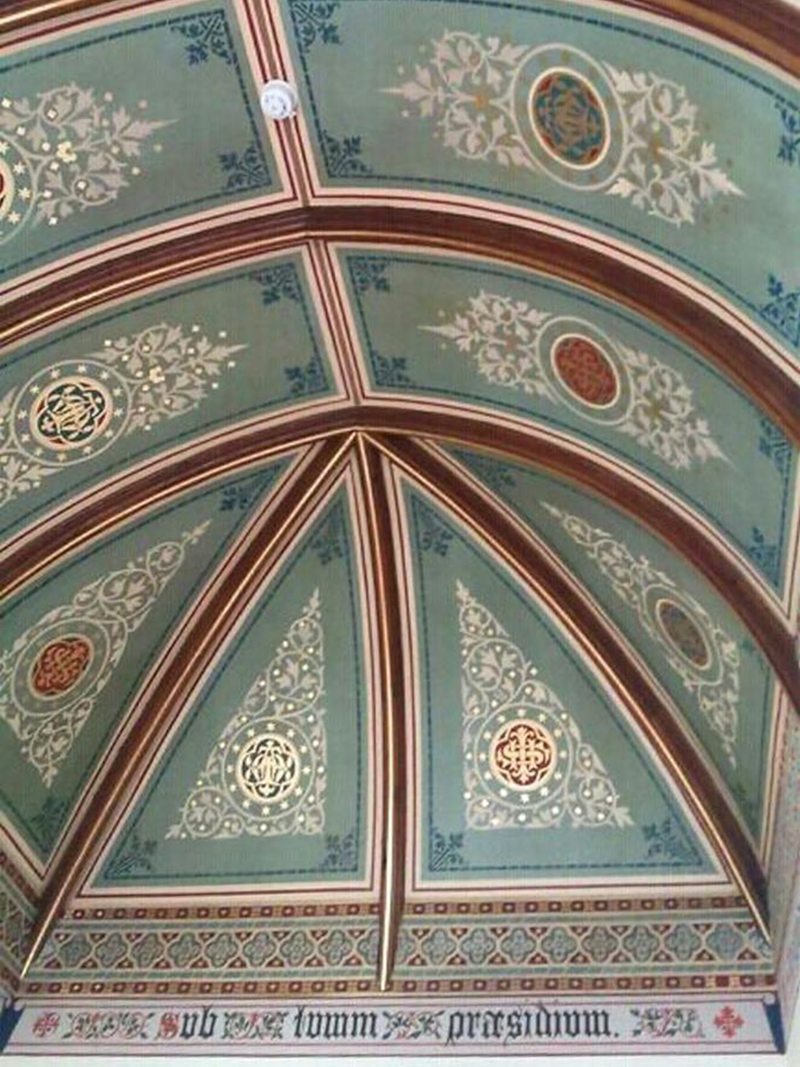 St.Joseph's Convent, Longford